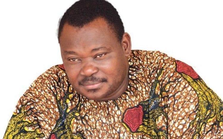 EndSARS: Jimoh Ibrahim pledges N10m for rebuilding burnt Ondo council  secretariat