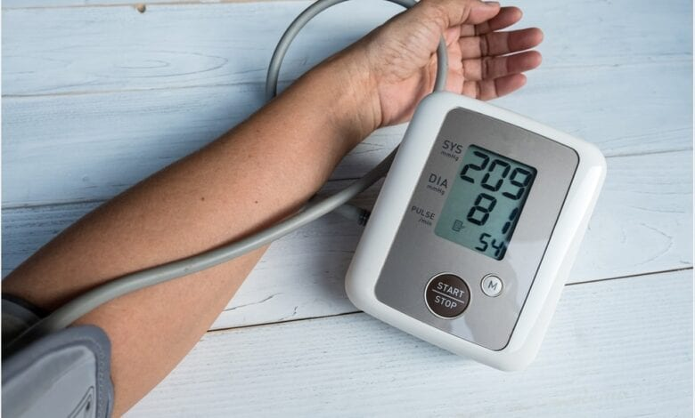 Poorly managed high blood pressure condition damages vital organs, physician  warns