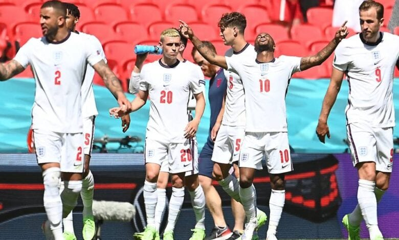 England beat Germany to end 55-year jinx and Loew era