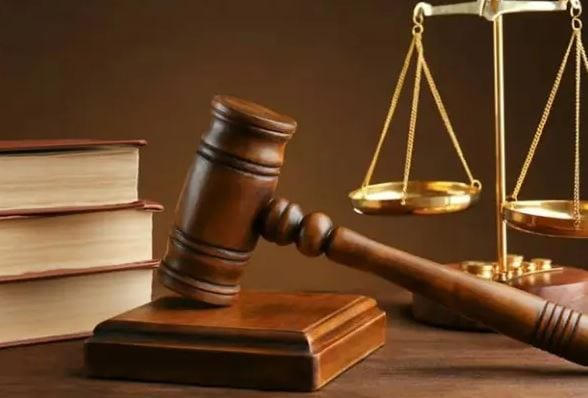 2 brothers arraigned for alleged theft, fraud