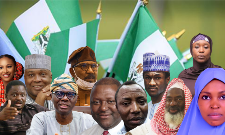 Moral decadence among various age groups in Nigeria is alarming'
