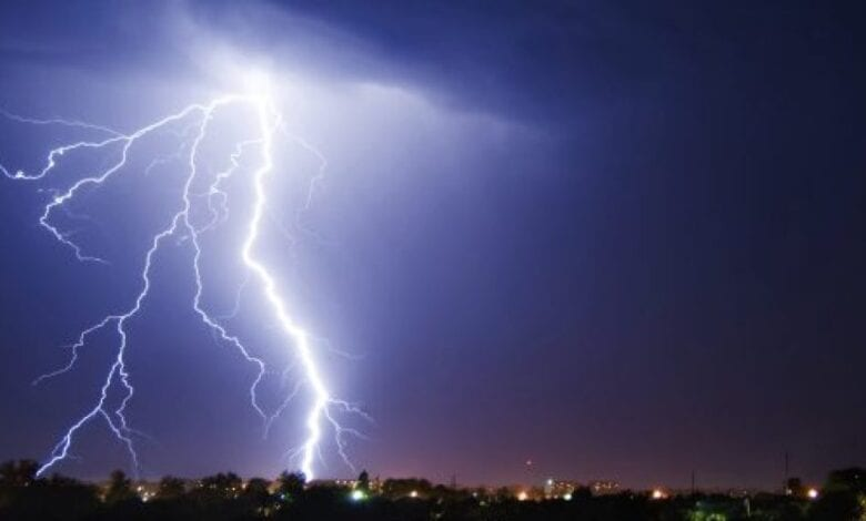 NiMet predicts 3 days thunderstorms, cloudiness from Monday