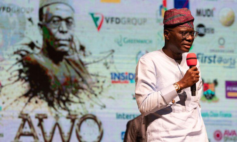 Awolowo's prophecies prospering Ibeju-Lekki - Sanwo-Olu